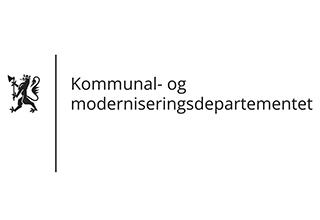 Kommunal- og moderniseringsdepartementet